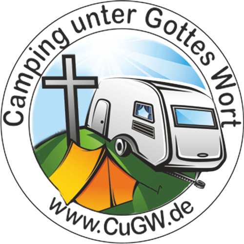 Camping unter Gottes Wort
